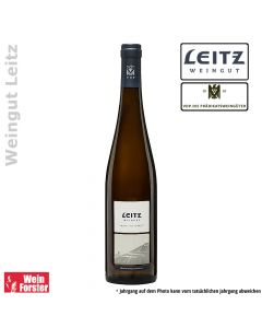 Weingut Leitz Riesling trocken Magic Mountain