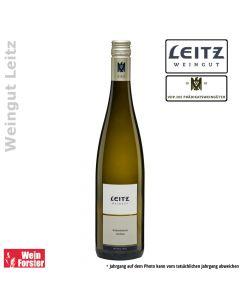 Weingut Leitz Rüdesheimer Riesling trocken Q.b.A.
