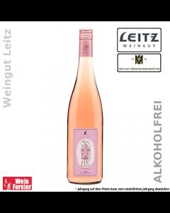 Weingut Leitz Eins Zwei Zero Rose