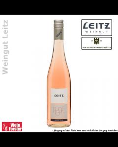 Leitz Pinot Noir Rose feinherb