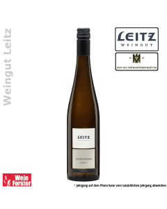 Leitz Roter Riesling feinherb