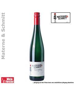 Weingut Materne & Schmitt Lehmener Riesling