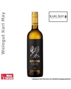 Weingut Karl May Blutsbruder weiß