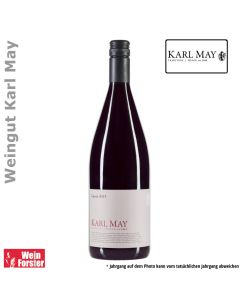 Weingut Karl May Cuvée rot