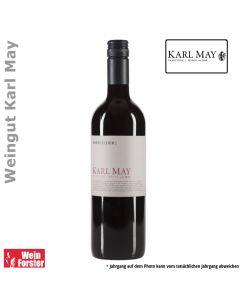 Weingut Karl May Dornfelder trocken