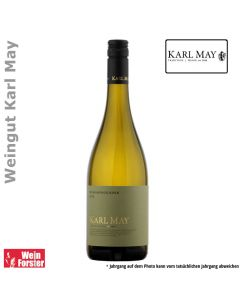 Weingut Karl May Grauburgunder