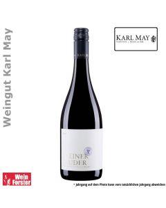 Weingut Karl May kleiner Bruder