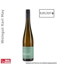 Weingut Karl May Sauvignon Blanc trocken