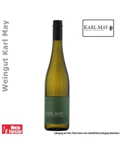 Weingut Karl May Silvaner