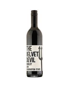 Merlot Devil Charles Smith