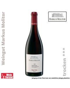 Weingut Markus Molitor Pinot Noir Brauneberger Klostergarten Dreistern ***