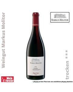 Weingut Markus Molitor Pinot Noir Graacher Himmelreich ***