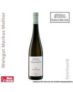 Weingut Markus Molitor Haus Klosterberg Riesling feinherb