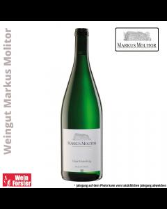 Weingut Molitor Riesling halbtrocken Liter