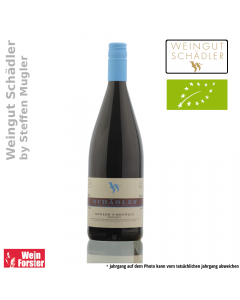 Weingut Schädler Spätburgunder