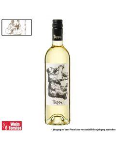 Weingut Oliver Zeter Tapps weiß Weißwein