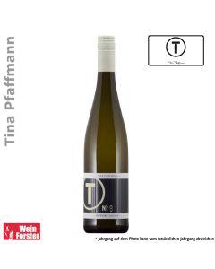 Weingut Pfaffmann Tina No9 Riesling trocken