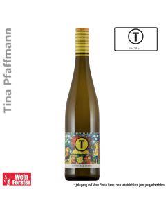 Weingut Tina Pfaffmann Schick und Schön Riesling