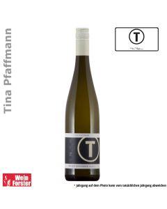 Weingut Pfaffmann Tina Weissburgunder trocken