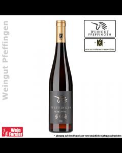 Weingut Pfeffingen Scheurebe Auslese