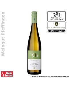 Weingut Pfeffingen Scheurebe Spätlese