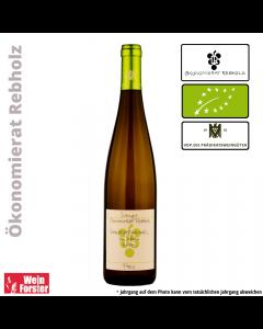 Weingut Ökonomierat Rebholz Gewürztraminer vom Lößlehm trocken