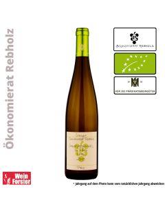 Weingut Ökonomierat Rebholz Gewürztraminer vom Lösslehm