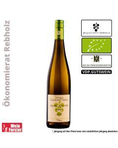 Weingut Ökonomierat Rebholz Grauburgunder