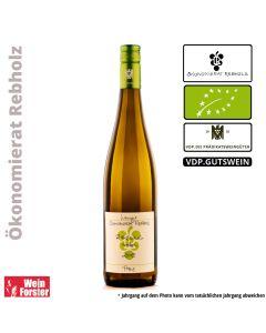 Weingut Ökonomierat Rebholz Riesling trocken