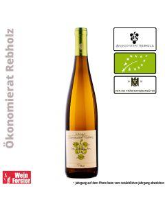 Weingut Ökonomierat Rebholz Riesling vom Rotliegenden