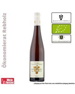 Weingut Ökonomierat Rebholz Weissburgunder vom Muschelkalk
