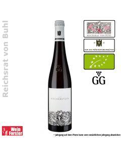Weingut Reichsrat von Buhl Riesling Forster Kirchenstück VDP Großes Gewächs GG