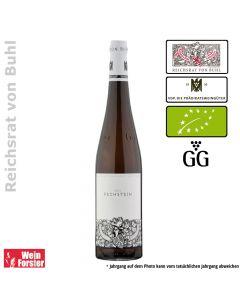 Weingut Reichsrat von Buhl Riesling Pechstein VDP Großes Gewächs GG