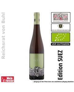 2014 Weingut Reichsrat von Buhl Riesling Suez trocken