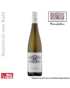 Weingut Reichsrat von Buhl Riesling trocken