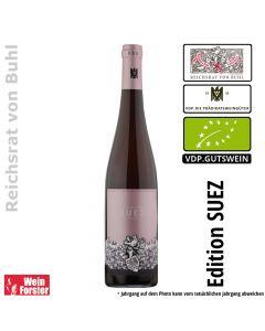 Weingut Reichsrat von Buhl Rose Suez trocken