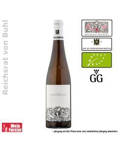 Weingut Reichsrat von Buhl Forster Ungeheuer Riesling VDP Großes Gewächs GG