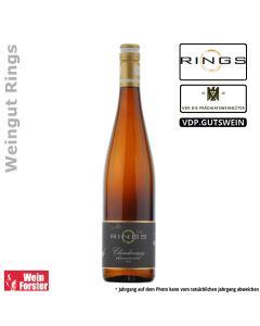 Weingut Rings Chardonnay & Weissburgunder trocken
