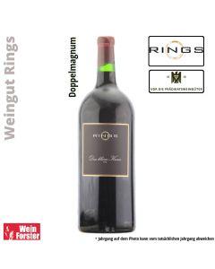 Weingut Rings Das Kleine Kreuz Doppelmagnum