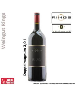 Weingut Rings Das Kreuz Doppelmagnum