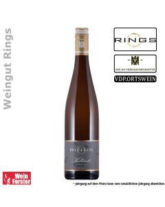 Weingut Rings Riesling Kallstadt