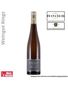 Weingut Rings Riesling Steinacker