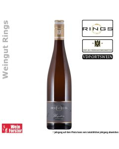 Weingut Rings Riesling Ungstein