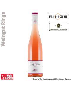 Weingut Rings Rosé