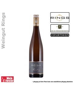 Weingut Rings Sauvignon Blanc Freinsheim
