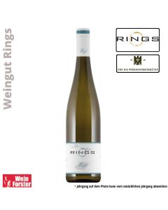 Weingut Rings weiss