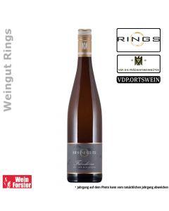 Weingut Rings Weissburgunder Freinsheim