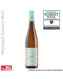Weingut Robert Weil Riesling Kabinett trocken Rheingau