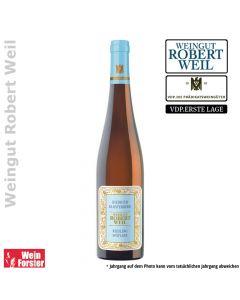 Weingut Robert Weil Riesling Spätlese Kiedrich Klosterberg