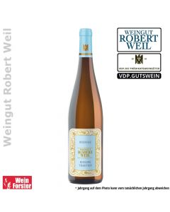 Weingut Robert Weil Riesling Tradition